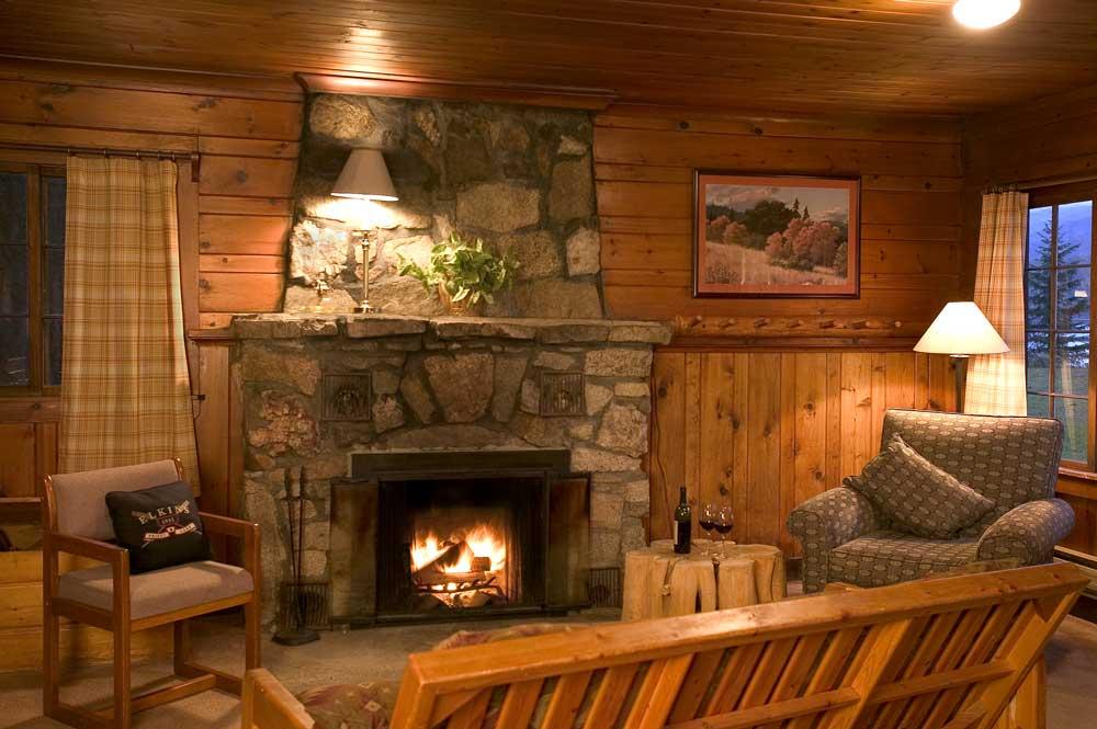 DIY Stone Fireplace Remodel Ideas