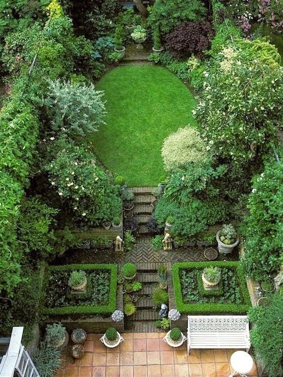 elaborate-garden-design-ideas