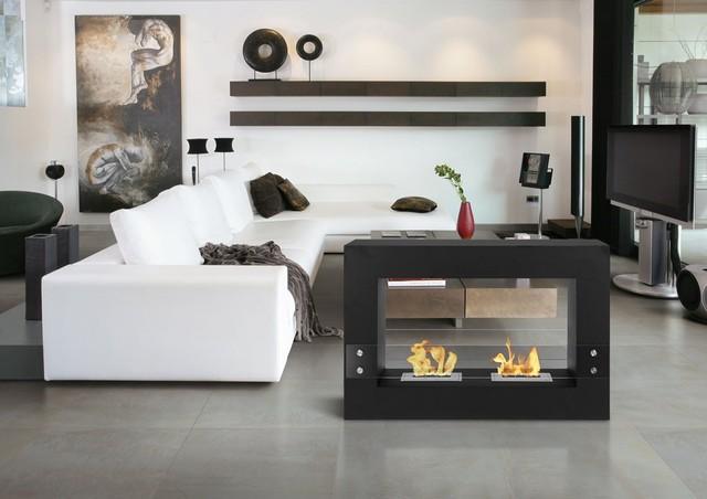 freestanding-fireplace