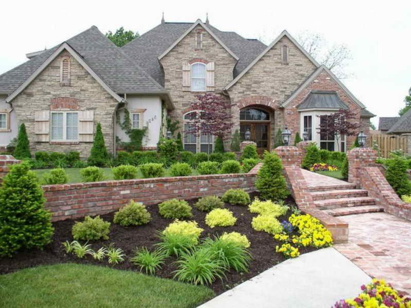 Porch Boarder Gardening Zone