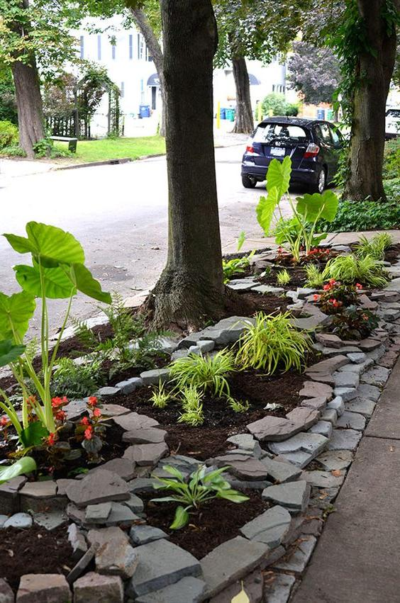 sidewalk-gardening-ideas