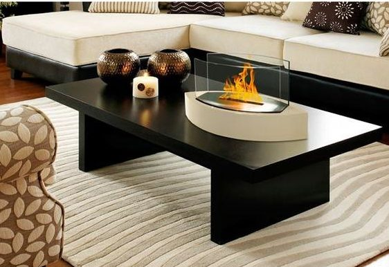 style-fireplace