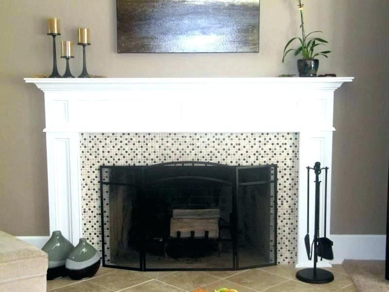 creative fireplace mantel ideas