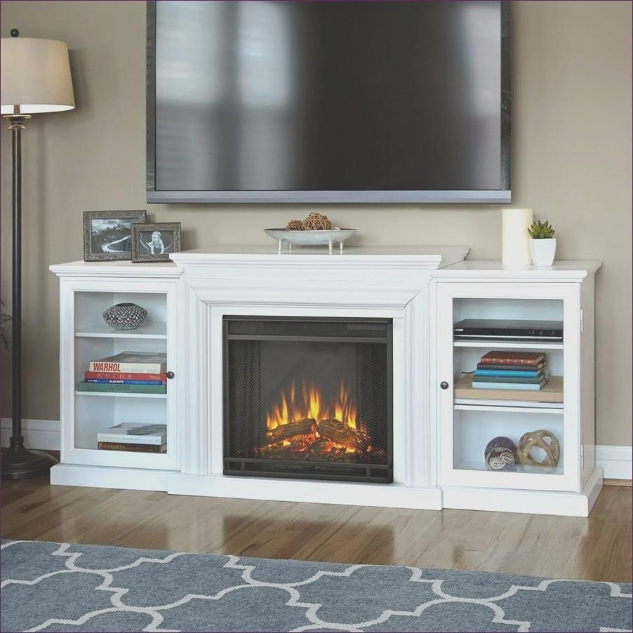 fake fireplace room decor