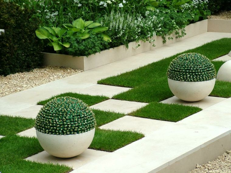 landscaping at home