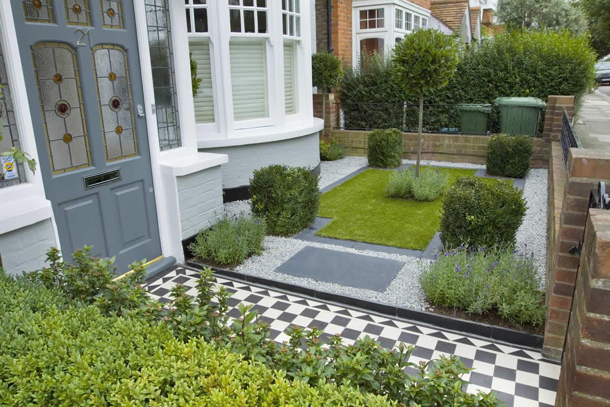 29 Best Flower Garden Ideas For Your Landscape Interiorsherpa