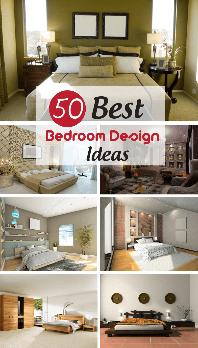 best bedroom design ideas
