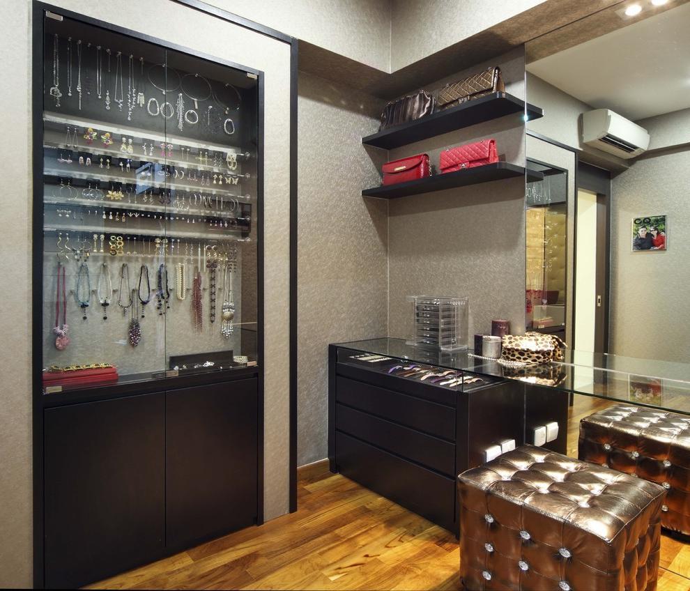 A Collection Showcase