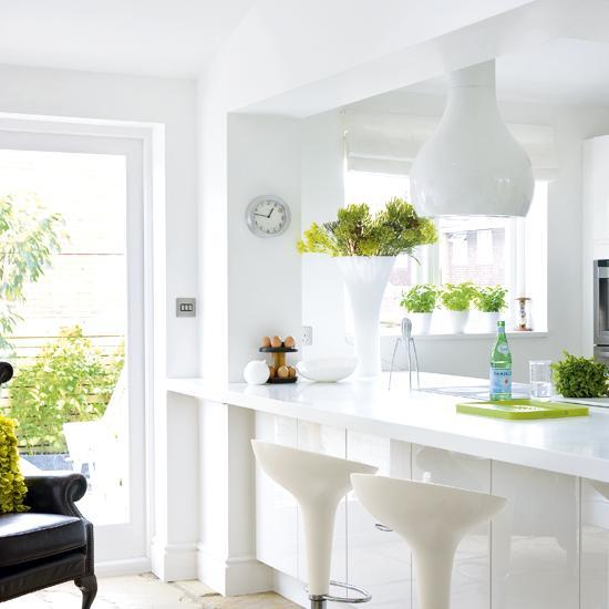 50 Best White Kitchen Cabinet Ideas and Designs 2021 ...
