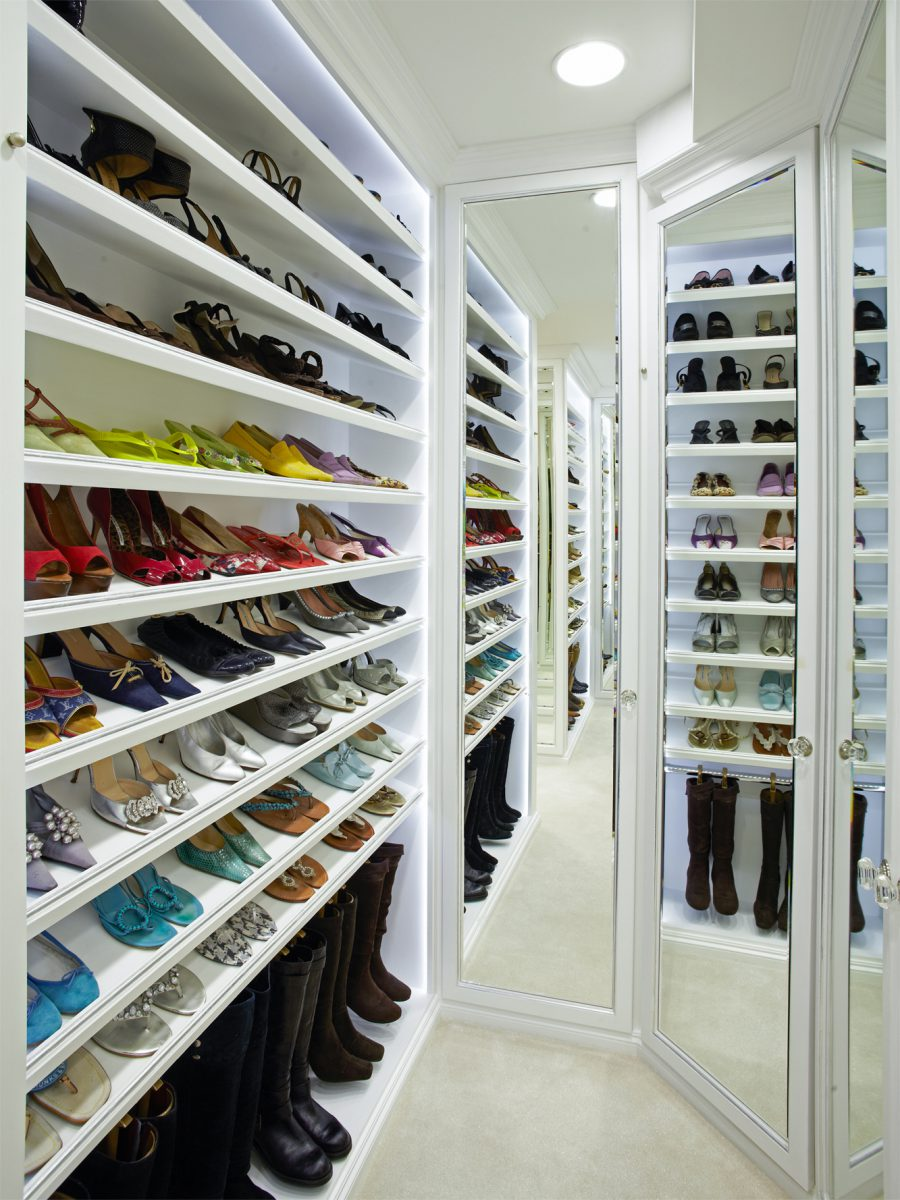 Build your very own boutique