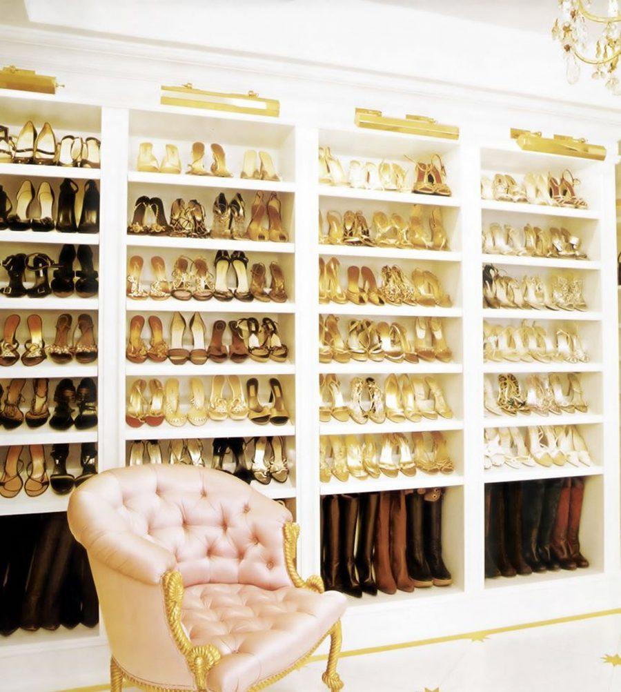 Walk into The Royal Luxury