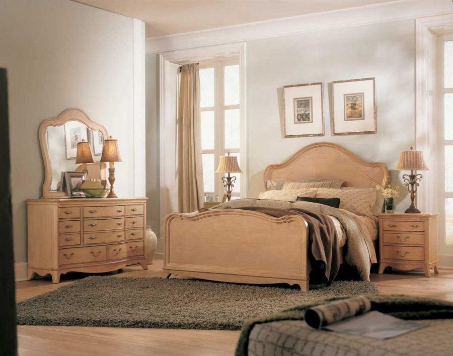 modern bedroom with antique furniture 30 best vintage bedroom decor ideas interiorsherpa 19239