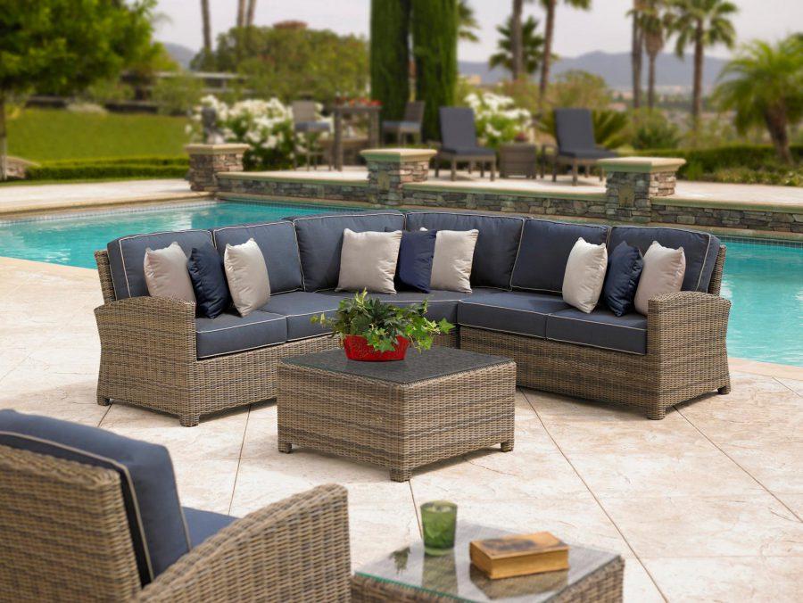 Best Wicker Furniture For Garden