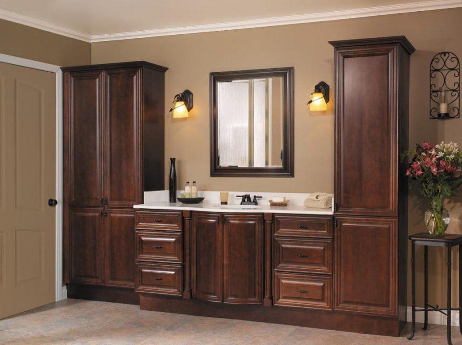 Large Storage Cabinets