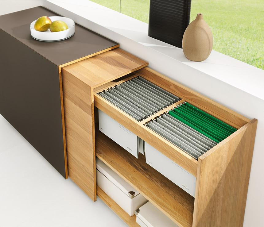 Luxury Office Storage Cabinets