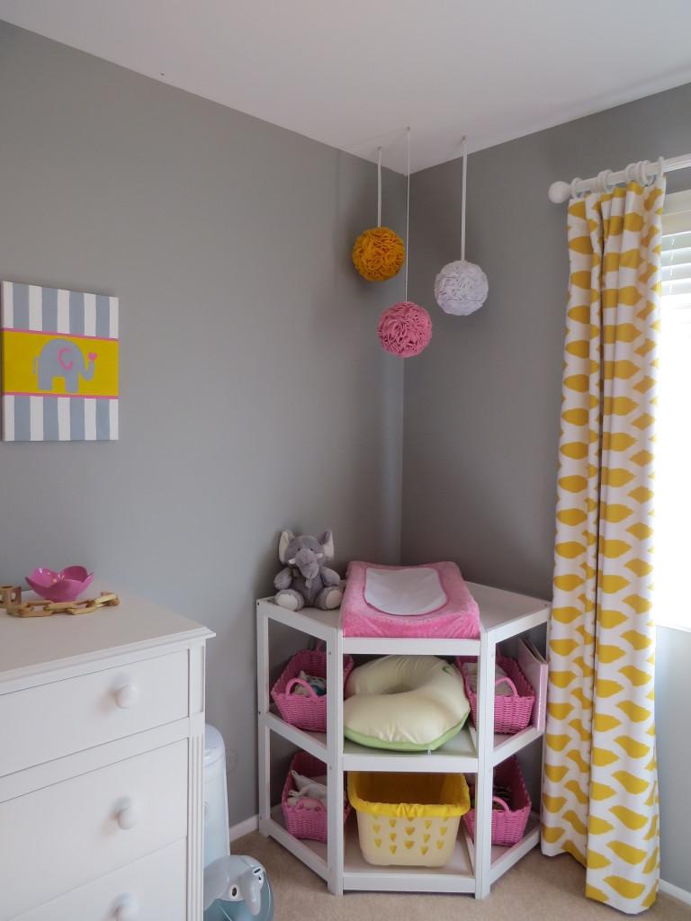 Neonatal Corners
