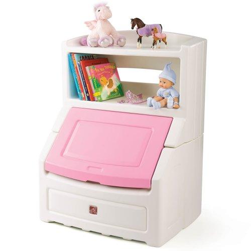 Toy storage ideas for three year old girls