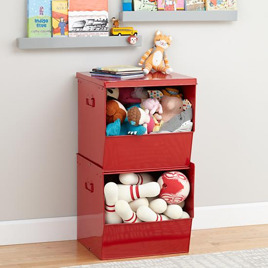 Two tire cabinet toy storage ideas