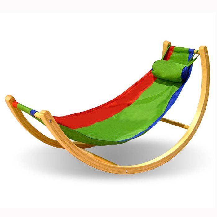 rocking chair hammock
