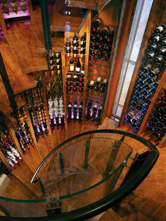 Electic Wine Cellar