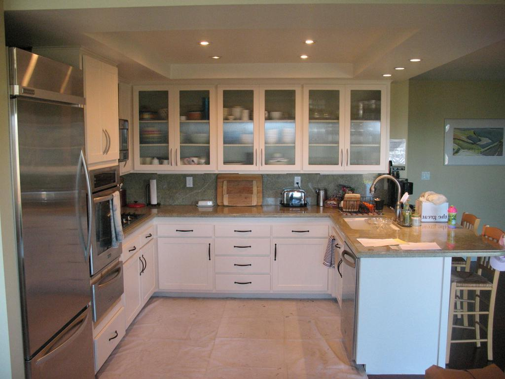 Elegant Reface Kitchen Cabinets Designs
