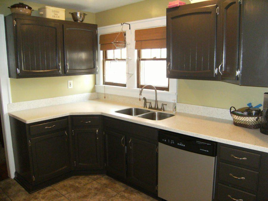 Farmhouse Kitchen Cabinet Refacing