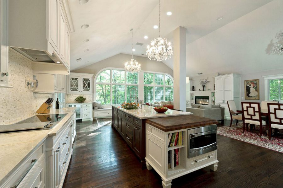 Functional kitchen remodel ideas.
