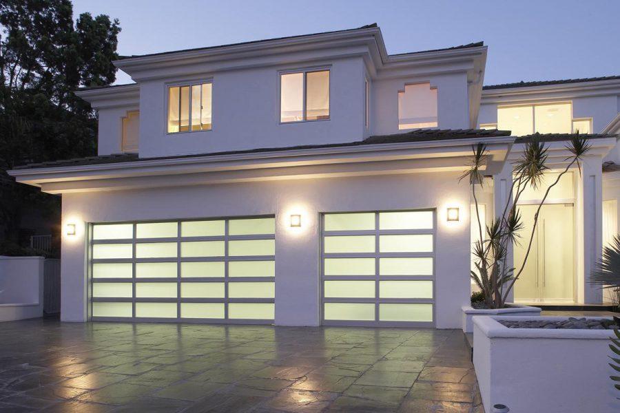 Inexpensive Garage Doors