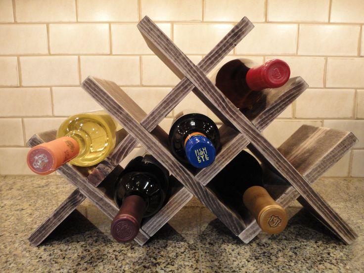 Inexpensive Wine Storage Ideas