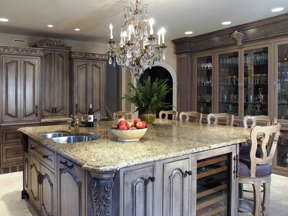 Luxury Kitchen Renovation Ideas
