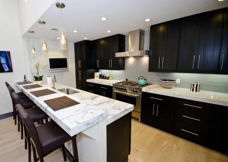 Modern Kitchen Cabinets Refacing