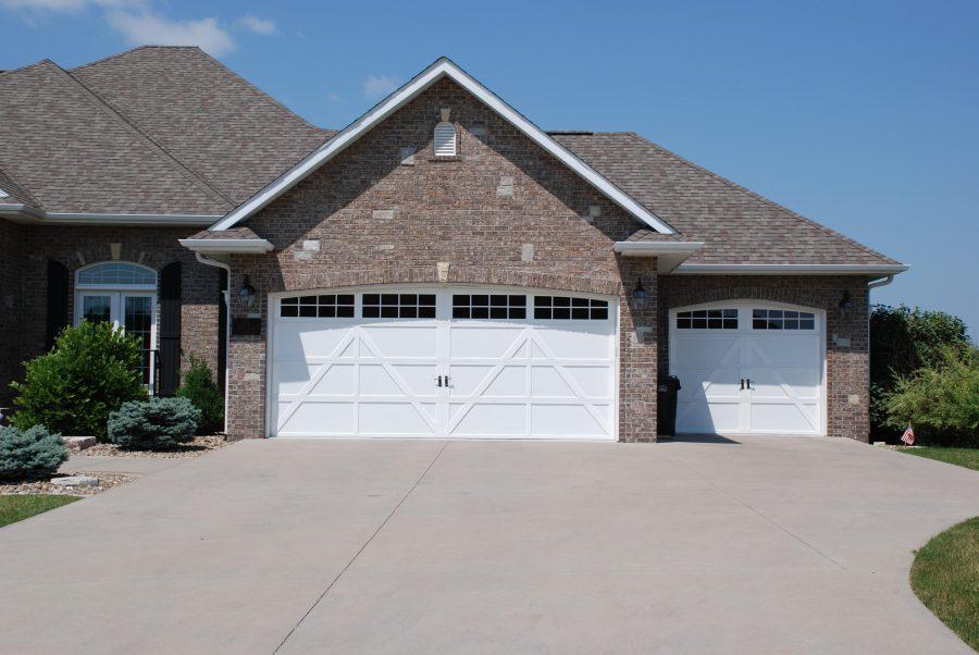 Residential Garage Dors