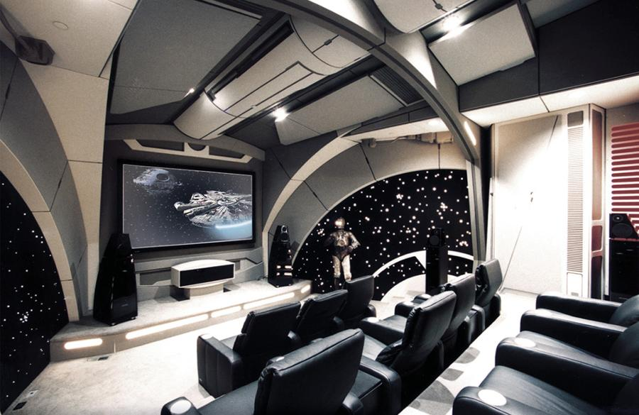 50 Creative Home Theater Design Ideas Page 5 Of 5 Interiorsherpa