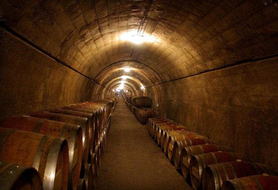 Torres Wine Cellars