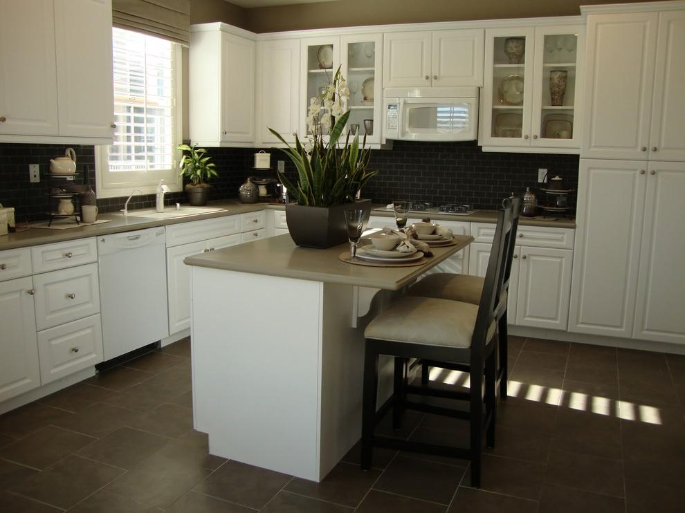 22 best kitchen cabinet refacing ideas for your dream