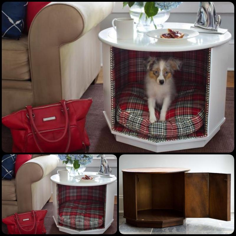 Turn-Old-Furniture-Into-New-Pet-Beds
