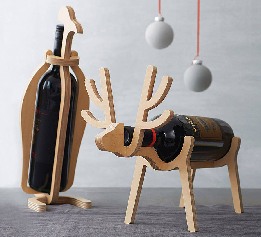 Unique Wine Storage Ideas