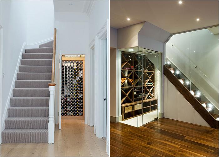 Wine Cellar Cupboard