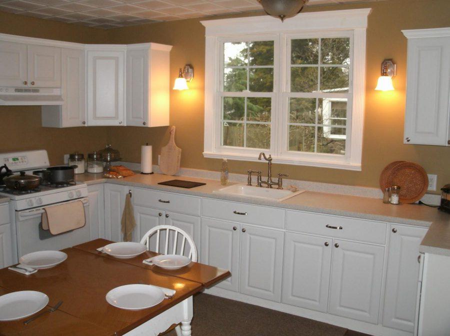 cheap kitchen renovation ideas.