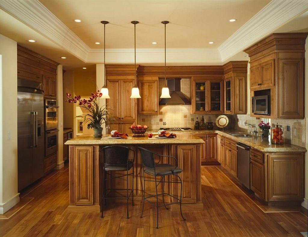 40 Impressive Kitchen Renovation Ideas and Designs ... on Kitchen Renovation Ideas  id=97701