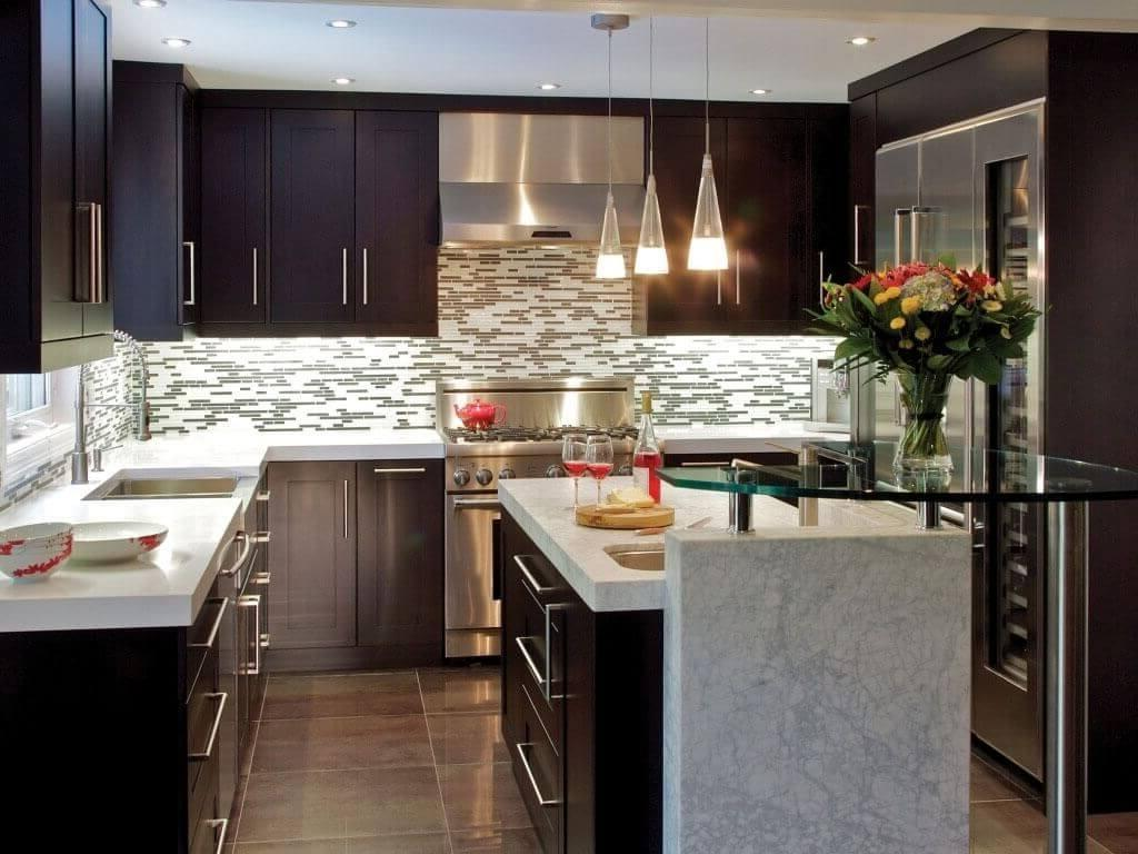 diy small kitchen remodeling ideas
