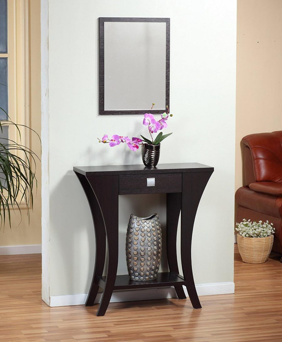 entryway-tables-for-narrow-spaces