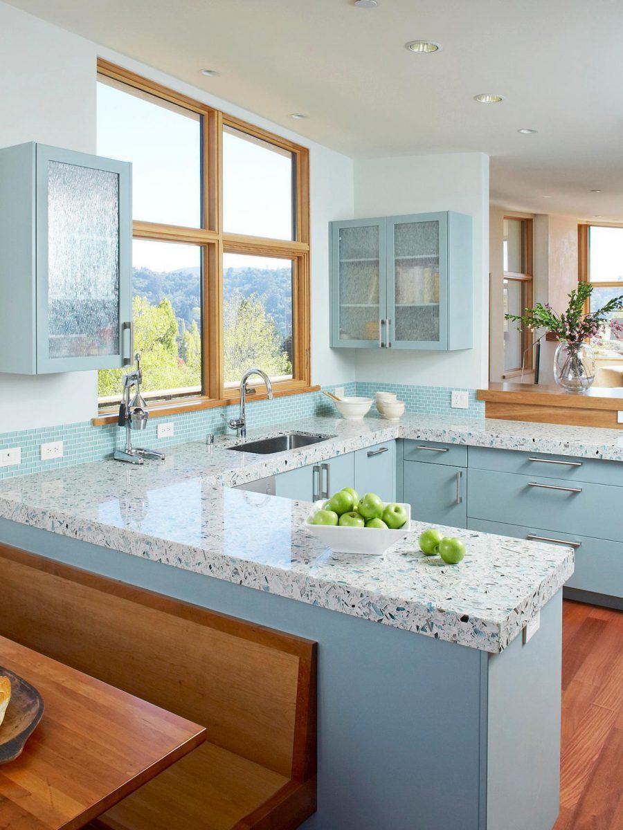 kitchen renovation color ideas