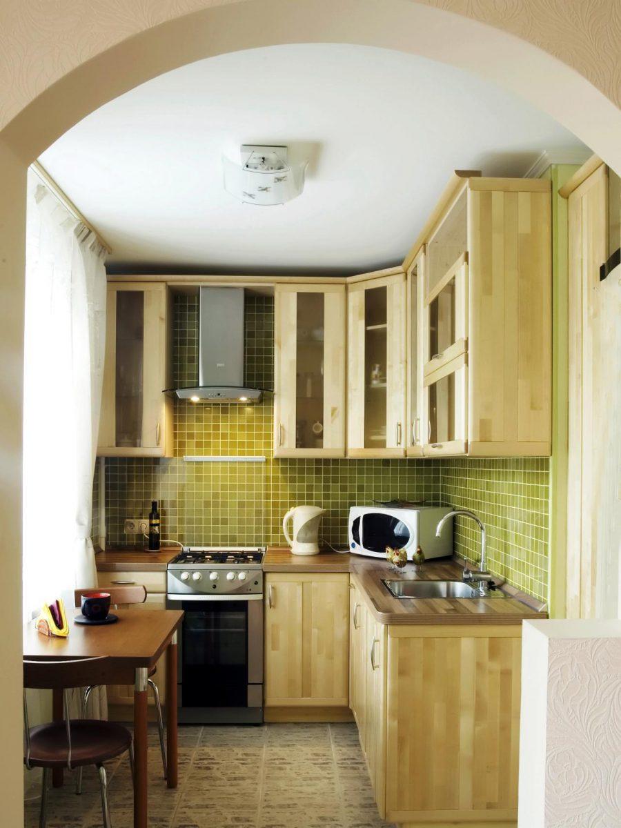 narrow kitchen remodeling ideas.