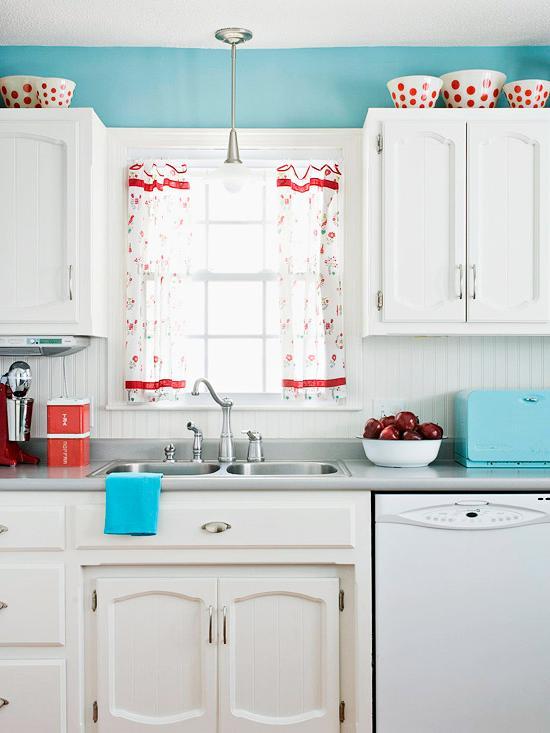 open kitchen renovation ideas