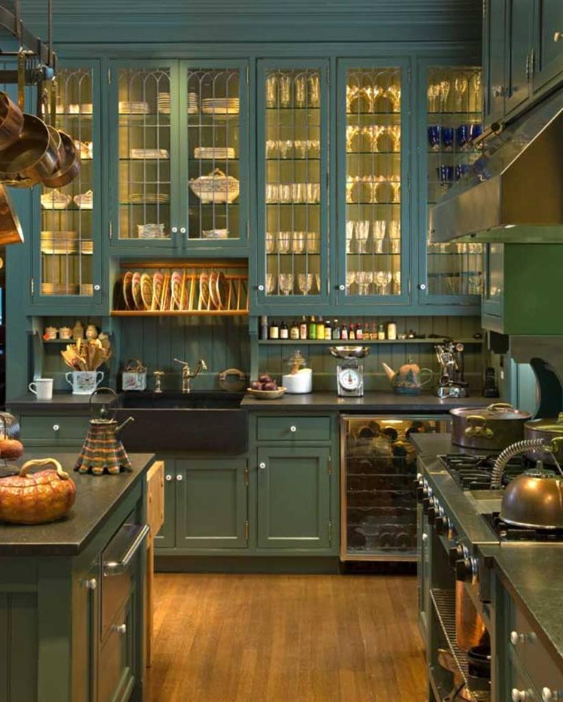 victorian kitchen renovation ideas