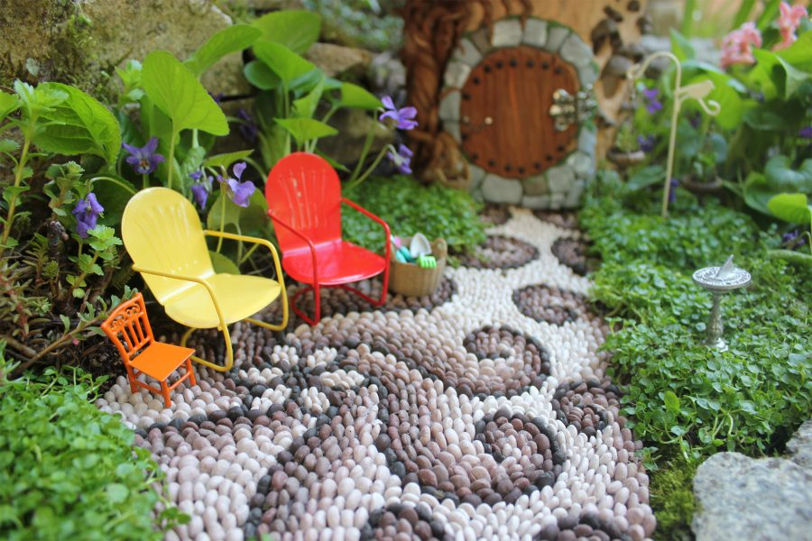 Diy Miniature Fairy Garden Ideas Landscaping
