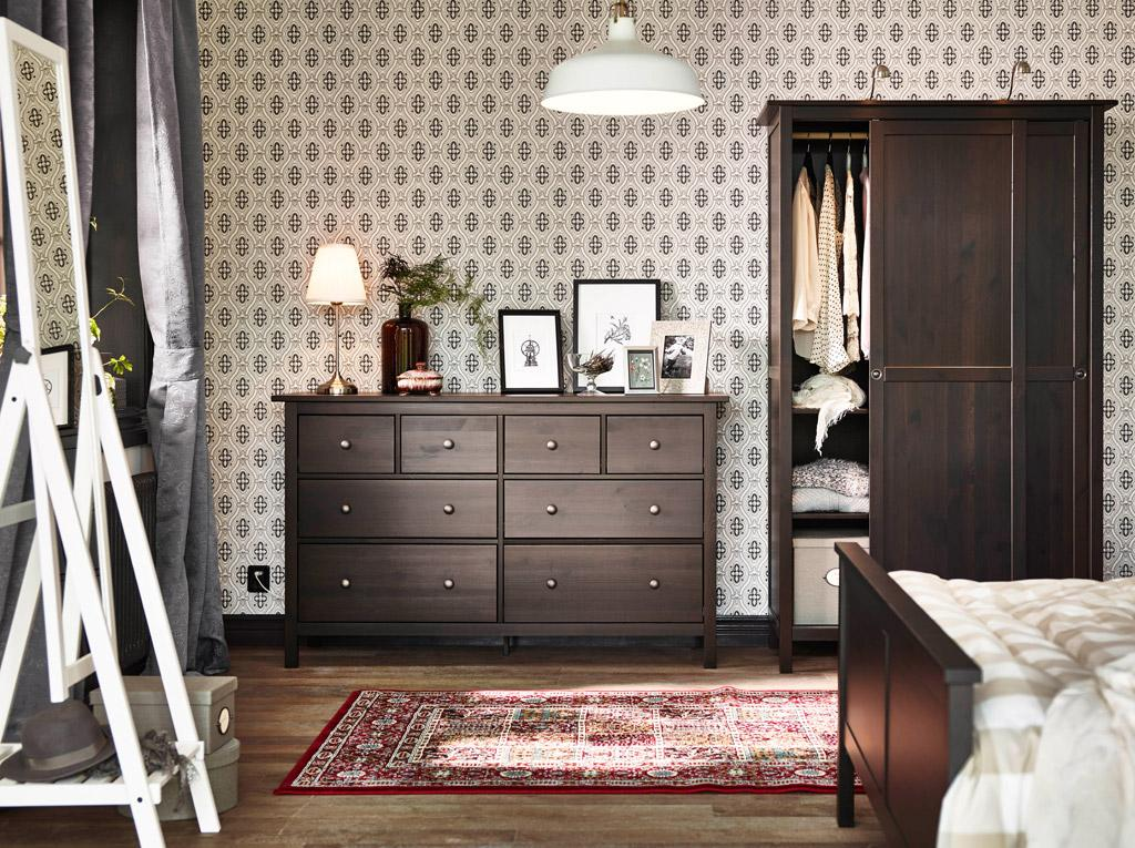Bedroom Storage Furniture.