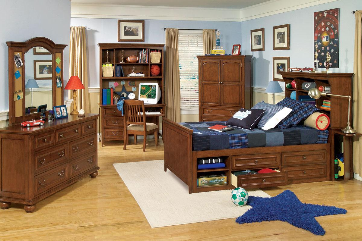 Boys Bedroom Furniture.
