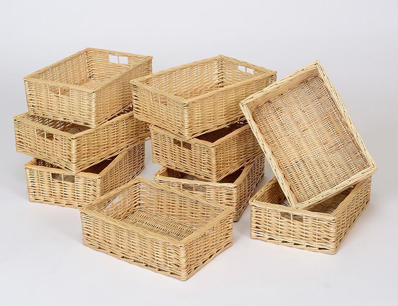 Cheap Wicker Basket Designs